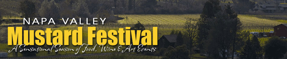 History of the Napa Valley Mustard Festival